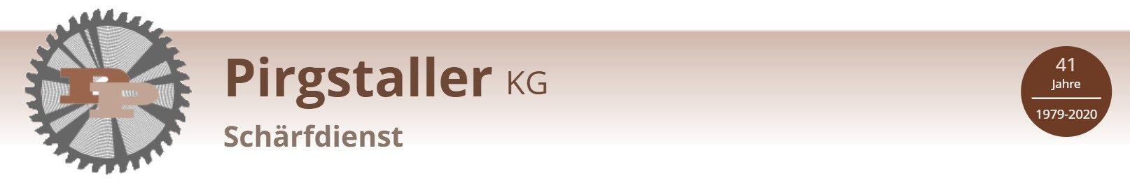 Pirgstaller KG
